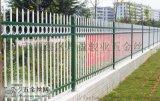 草坪铁艺护栏网批发围墙钢丝防护网小区锌钢护栏生产厂铁丝网围栏