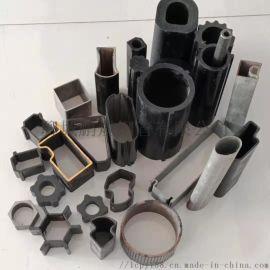 20#Q345 45号冷拔异型钢管支持定做交货期快