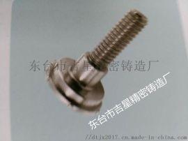 不锈钢紧固件 非标螺栓  304 非标螺丝