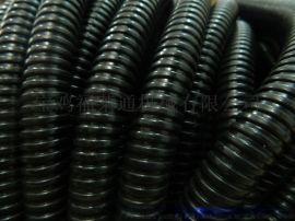 穿线双扣不锈钢包塑金属软管DN16
