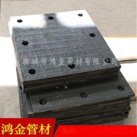耐磨复合板 堆焊耐磨钢板制造厂家