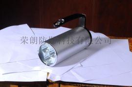 YJ1202手提式爆探照灯