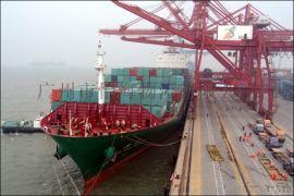 广州-上海内贸集装箱运输,食品运输