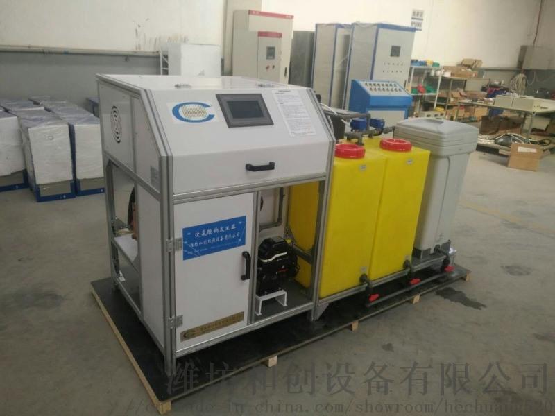 游泳池杀菌设备专业泳池次氯酸钠发生器厂家
