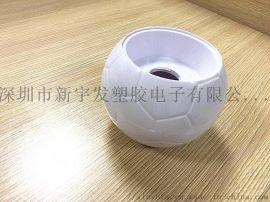 新宇发塑胶 足球形 五角星形 花盆