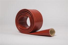 電線電纜耐高溫絕緣護套管 玻璃纖維套管 高溫套管
