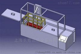直流絕緣子體積電阻、離子遷移、熱電破壞測試綜合系統