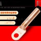 銅鼻子DT-95平方 紫銅接線端子 永久金具