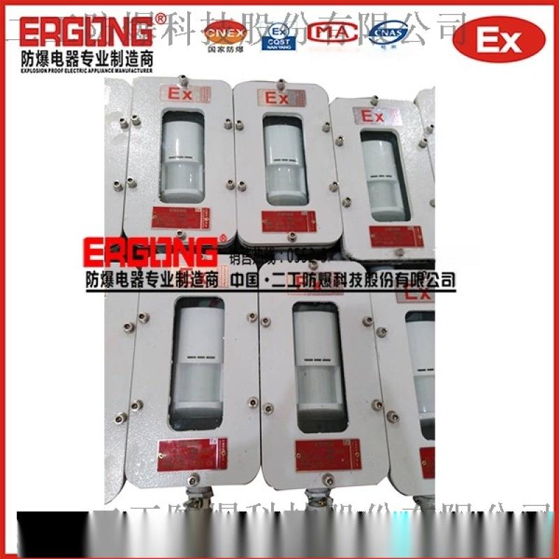 地鐵預警防護防爆探測器製造商