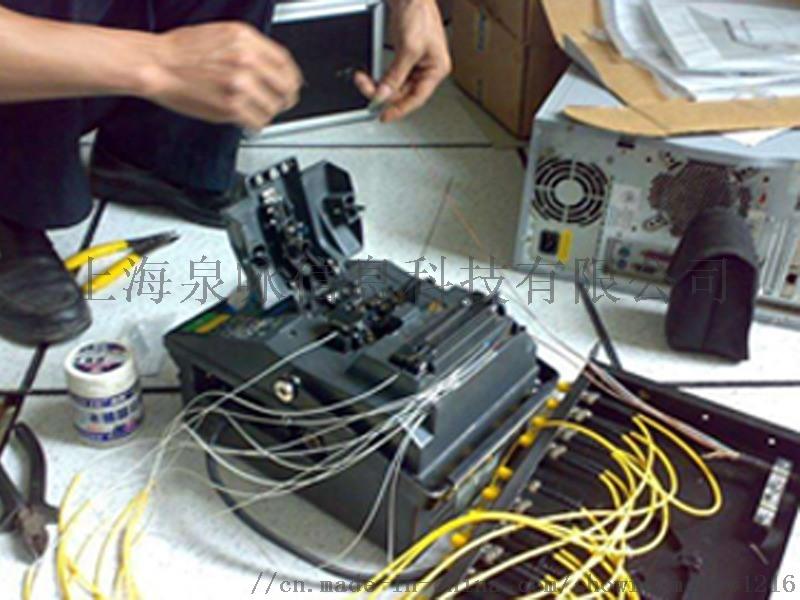 上海光纤光缆熔接公司