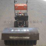 浩鴻冬季必備手扶式小型掃雪機清雪更乾淨且節省人力