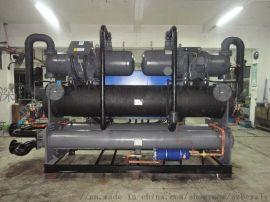 水冷螺杆式冷水机BCY-200WS