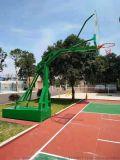 平箱式籃球架新型平箱式籃球架 廣鑫籃球架
