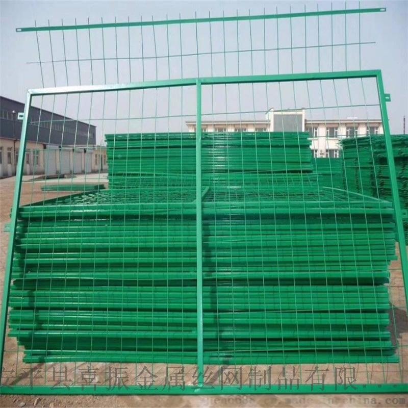 车间隔离护栏@道路护栏@防护框架护栏网