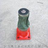 HYG系列起重機液壓緩衝器 防撞緩衝器