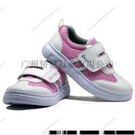 广州现货力学功能童鞋,外贸鞋,穿出健康脚+**