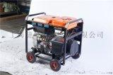 250A风冷柴油电焊机