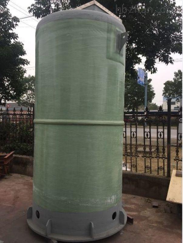 一體化排水預製泵站廠家