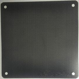 厂家直销音响喇叭网罩 机箱防尘网 音响PVC防尘网