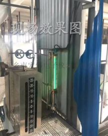 HWCG-440型双色液位计LED双色液位计磁敏电子双色液位计