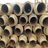 三亚 鑫龙日升 聚氨酯热水管道DN700/730聚氨酯直埋保温管道