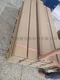 广州增城运输防撞护角条抗压硬纸护角