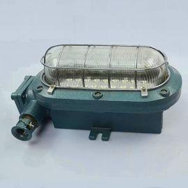 DGC18/127L矿用隔爆型LED支架灯