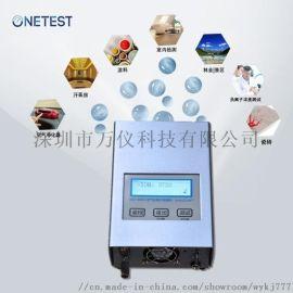 万仪科技 KEC900H 空气小粒径负离子检测仪