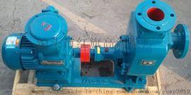 华潮80CYZ-70自吸式离心泵适用于清水污水