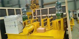 广西北海工字钢折弯机/全自动工字钢冷弯机生产厂家