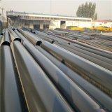 襄樊 鑫龍日升 高密度聚乙烯黑夾克聚氨酯保溫管 鋼預製聚氨酯保溫管