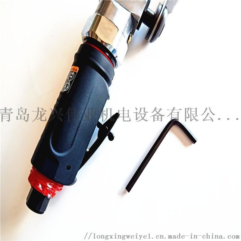 气动小刮刀汽车挡风玻璃硅胶切割机工具迷你玻璃刮胶刀