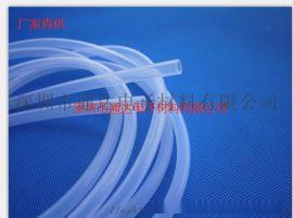 深圳通达供应高透明硅胶管,真空管厂家