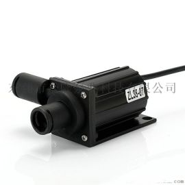 ZL38-07众隆泵业24V太阳能热水循环水泵