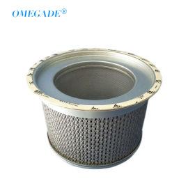 英格索兰螺杆空压机油气分离器滤芯 23716475