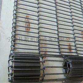 黄骅乙型网带 乙字型网带 仕航机械 梯形网带