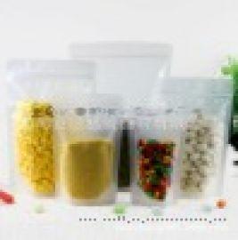 茶叶咖啡豆M袋拉链袋定量包装机 预制袋包装机