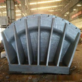 钢结构铸钢件 铸钢节点  铸钢泵 索鞍索夹盈丰铸钢