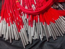 東莞3-25不鏽鋼單頭電熱管