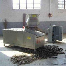 郑州天申生物质压块机 秸秆压块机 高效节能