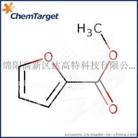 2-糠酸甲酯 (CAS: 611-13-2)