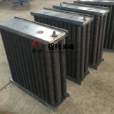 高頻螺旋翅片管散熱器生產廠家 支持定做