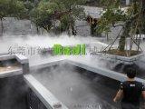 綠迪25升人造霧設備