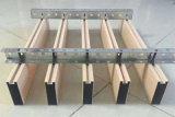 吉林型材鋁方通 200x20扁鋁管 方管鋁型材規格