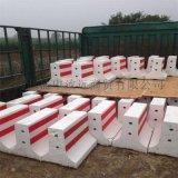 防撞护栏 水泥护栏 隔离墩钢模具 可拆卸