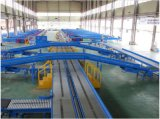 中山滾筒線分揀式設計東莞全自動輸送滾筒線定製款