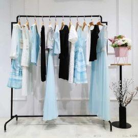 女装小背心唯众良品服装加盟费多少钱折扣品牌女装雪纺衫女装雪纺连衣裙