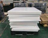 厂家生产高密度聚乙烯板 阻燃聚乙烯板材 PE耐磨板