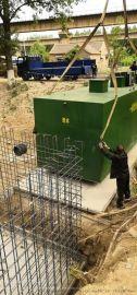 学校生活污水处理设备数据