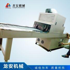 UV烘干炉 隧道炉 UV固化机 UV干燥生产线